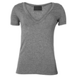 T-Shirt-Decote-V-Cinza-Charth-PP